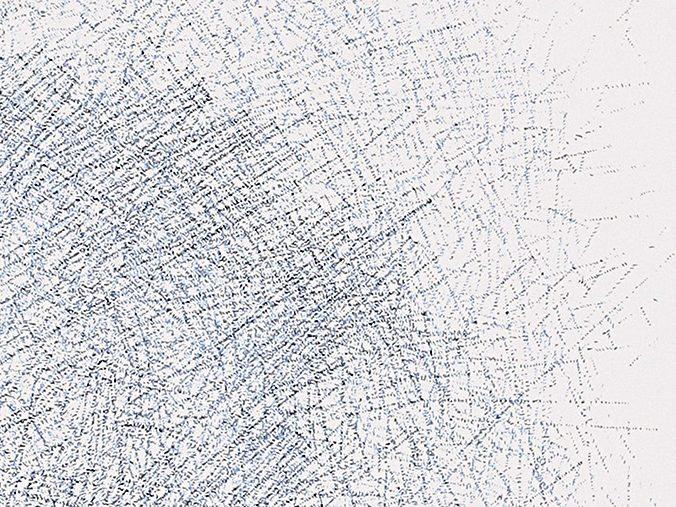 AnyWay Detail th Detail Drawing by Nelleke Beltjens