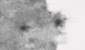 Complex#1 Drawing by Nelleke Beltjens