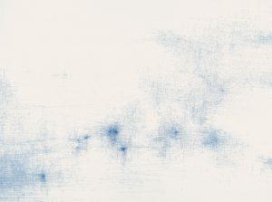 Incomplete#3 Drawing by Nelleke Beltjens