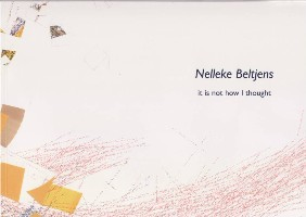 Publication Nelleke Beltjens