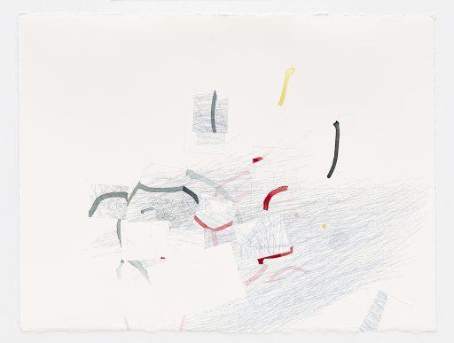 Blow Drawing by Nelleke Beltjens